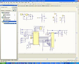 engineering cad schema